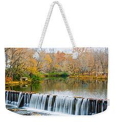 Helena Beauty Weekender Tote Bag