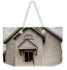Helen's Country School Weekender Tote Bag