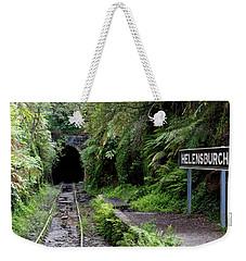 Helensburgh Old Station Weekender Tote Bag