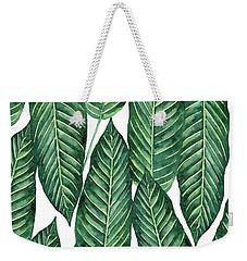 Hello Freshness Weekender Tote Bag