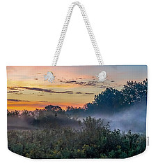 Weekender Tote Bag featuring the photograph Hello Gorgeous by Kendall McKernon