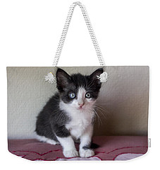 Hello Kitty Weekender Tote Bag by Venetia Featherstone-Witty
