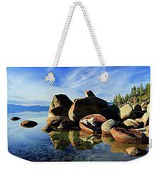 Hello Sekani Weekender Tote Bag