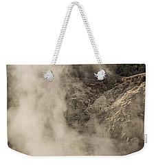 Hells Gate Weekender Tote Bag