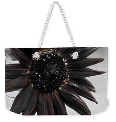 Hells Sunflower Weekender Tote Bag