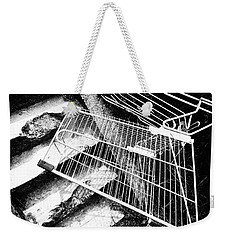 Help, I've Fallen And Can't Get Up Weekender Tote Bag