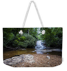 Helton Creek Falls Weekender Tote Bag