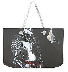 Henry Ireton Weekender Tote Bag