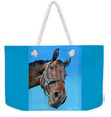 Henry Weekender Tote Bag