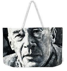 Henry Miller Weekender Tote Bag