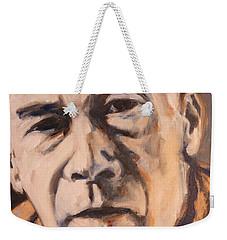 Henry Miller Portrait Weekender Tote Bag