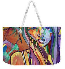 Her No.1 Weekender Tote Bag