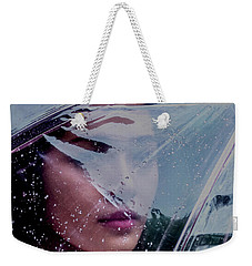 her Weekender Tote Bag