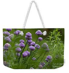 Herb Garden. Weekender Tote Bag