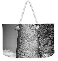 Weekender Tote Bag featuring the photograph Herb Reffue by Viviana  Nadowski