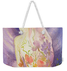 Herbal Goddess  Weekender Tote Bag