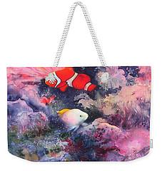 Here Comes Nemo Weekender Tote Bag