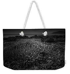 Hernsea Bay And Black Combe Weekender Tote Bag