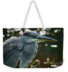 Herons Looking At You Kid Weekender Tote Bag