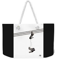 Hers Weekender Tote Bag