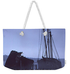 Hesper And Luther Little Weekender Tote Bag