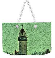 Heublein Tower Weekender Tote Bag