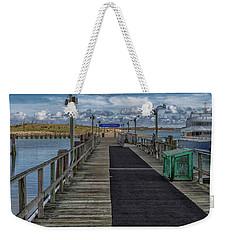 Hewitts Cove Weekender Tote Bag