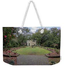 Heyman Garden 03 Weekender Tote Bag