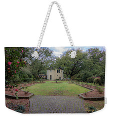 Heyman Garden 03 Weekender Tote Bag by Gregory Daley  PPSA