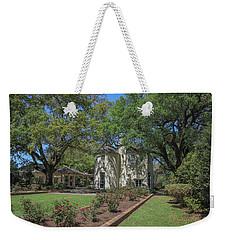 Heyman House Garden 3 Weekender Tote Bag