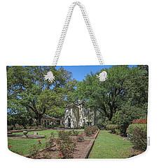 Heyman House Garden 5 Weekender Tote Bag