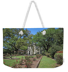 Heyman House Garden 5 Weekender Tote Bag by Gregory Daley  PPSA