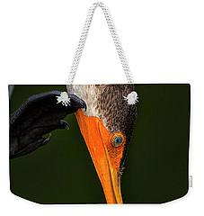 Hi... Weekender Tote Bag