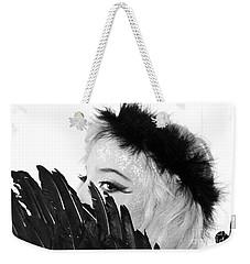 Hidden Angel Weekender Tote Bag