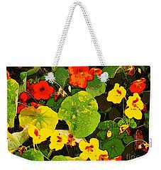 Hidden Gems Weekender Tote Bag