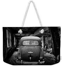 Hidden Hudson Weekender Tote Bag