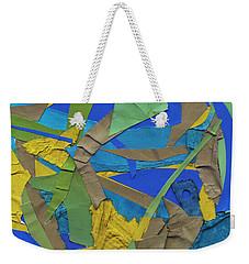 Hidden Island Weekender Tote Bag by Shawna Rowe