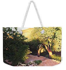 Hidden Oaks Weekender Tote Bag