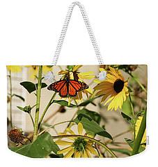 Hidden Paradise - Weekender Tote Bag