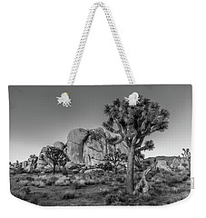 Hidden Valley Rock Weekender Tote Bag