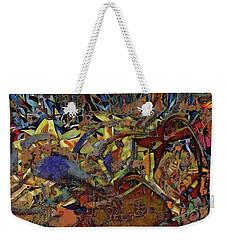 Hidden Wonders Weekender Tote Bag
