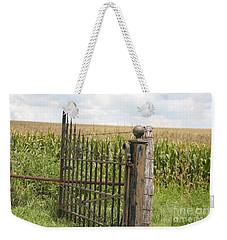Higginsville  Weekender Tote Bag