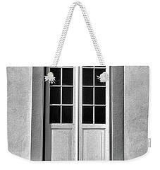 High Door Weekender Tote Bag