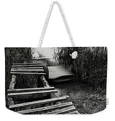 High Hopes Weekender Tote Bag