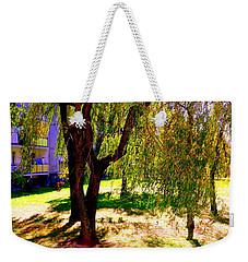 High Noon Weekender Tote Bag