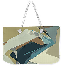 High Plains Weekender Tote Bag
