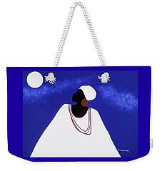 High Priestess I Weekender Tote Bag