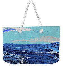 High Sea Weekender Tote Bag