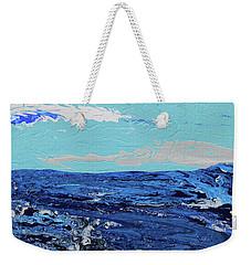 High Sea Weekender Tote Bag