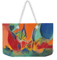 High Seas Weekender Tote Bag